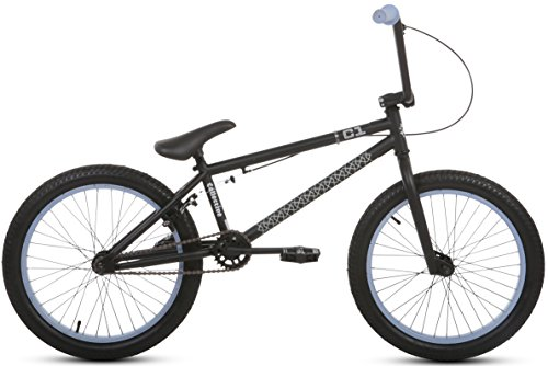 Collective Bikes  C1 Black