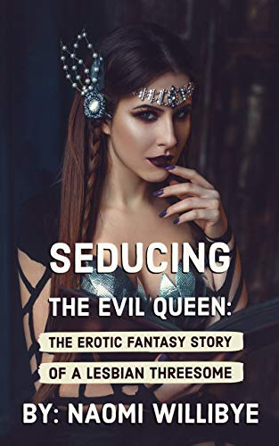 Lesbian fantasy abduction desires