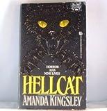 Hellcat, Amanda Kingsley, 0843933062