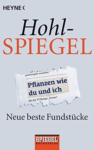 Hohlspiegel neue beste fundst cke spiegel verlag pdf for Spiegel neue ausgabe