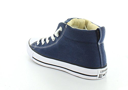 Converse - Black High Top Boot Navy/Natural/White where to buy low price outlet largest supplier sale 2014 newest recommend cheap online 6KjNIDC