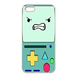 Beemo Adventure Time Original New Print DIY Phone Case for Iphone 5,5S,personalized case cover ygtg588642
