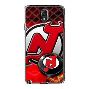 RichardBingley Samsung Galaxy Note 3 Perfect Hard Phone Case Support Personal Customs Nice Nj Devils Image [VLa21517udsf]