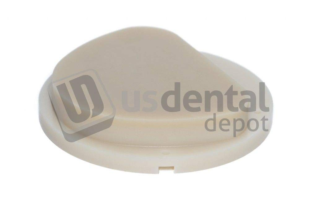 IDODENTINE - PMMA 101mm/20mm/A2 Multi-Layer Blank (Puck -Disc) for CER 123297 DENMED Wholesale