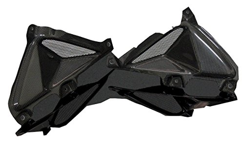 Honda Grom Fairings - 5