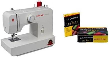 Máquina de coser SINGER PRELUDE MC: Amazon.es: Hogar