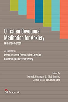 psychology, theology, and spirituality in christian counseling essay 4-mat review 4- mat review 2: psychology, theology and spirituality in christian counseling liberty university diane jaynes mcminn, phd, mark r tyndale.