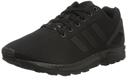 Men Core Flux Adidas Core Black Black ZX Black Shoes Core Black OzzSqHwxd