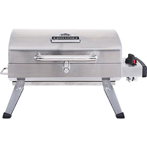 Onward Manufacturing 201114 Gpro Gas Tabletop Grill by Onward