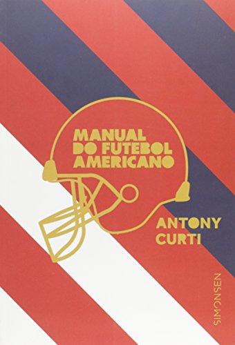 Manual do Futebol Americano