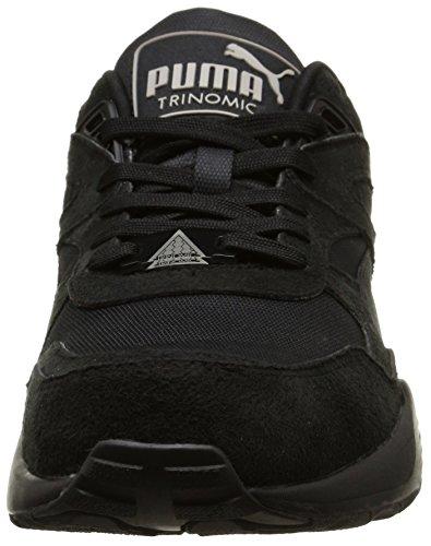 Puma Noir (Black/Drizzle)