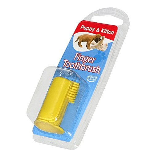 Hatchwell Finger Toothbrush