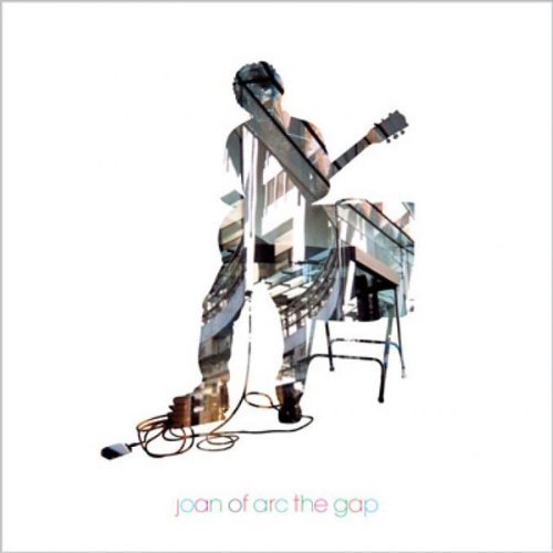 The Gap by Joan Of Arc (2000-10-03)