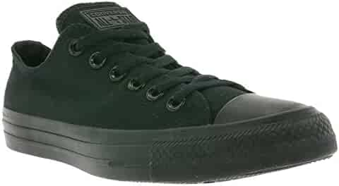 CONVERSE Sports Black Shoes M5039C 37 5 Black