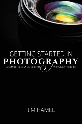 Ready to learn the art and science of creating stunning photographs? This book will get you started. It provides specifics for getting started with photography and taking control of your camera. You'll find everything you need to capture the incredib...