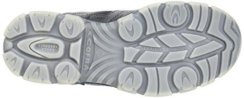 Cofra 20080-000 - Seguridad botas de chirico s3 src bienestar zapatos altos, tamaño 40, marrón,
