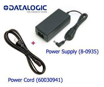 121270ac6feb7 Datalogic POWER ADAPTER AC/DC REGULATED . . . (155108)