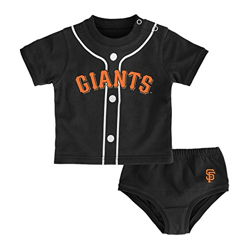 Giants Baby Gear San Francisco