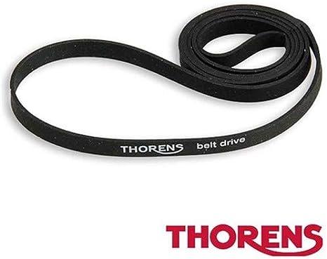 Thakker TD 160 MK II Riemen kompatibel mit Thorens TD 160 MKII Riemen Plattenspieler Belt Antriebsriemen