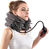 Best Cervical Neck Collars - Siwei Inflatable Cervical Neck Traction Device for Instant Review