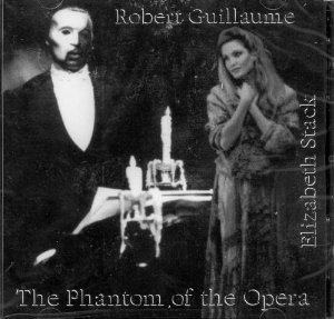 Robert Guillaume Phantom