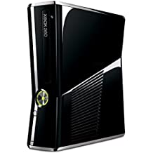 Microsoft Xbox 360 Slim 250GB Console Unit Only