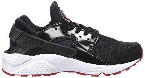 Gym Nike Ginnastica da Air Multicolore White Red Huarache Scarpe Black Uomo xw18Zxp