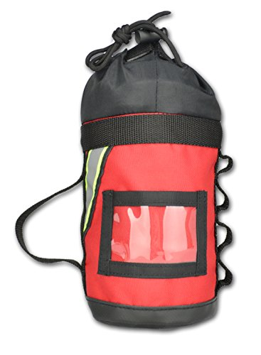 Bags Rit Rope (Lightning X Fire Rescue Personal Rope Bag for Bail Out, Escape, Search & Climbing)