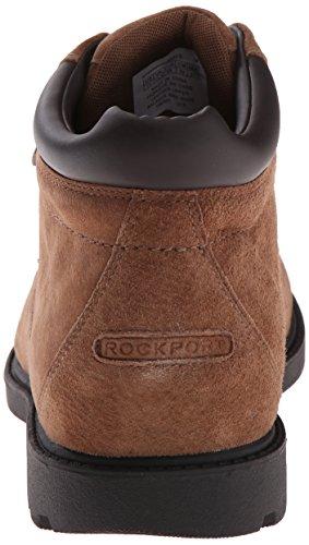 Surge Men's Waterproof Espresso Storm Chukka Plain Toe Nubuck Rockport Boot Waterproof q7OSpnqE