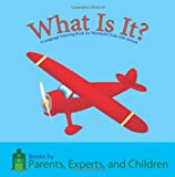 What Is It?, PEC Books, 1614240000