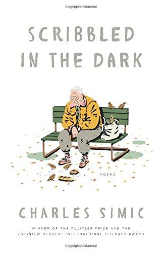 Scribbled in the Dark: Poems