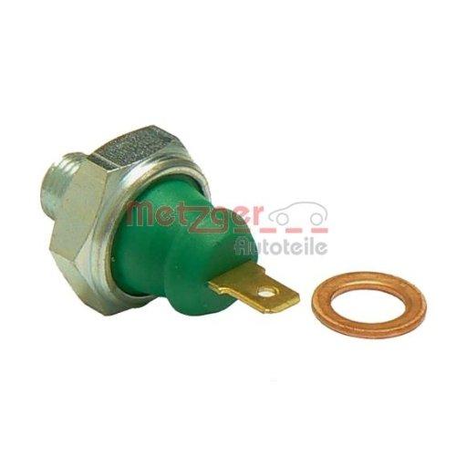 Metzger 0910034 Oil Pressure Switch