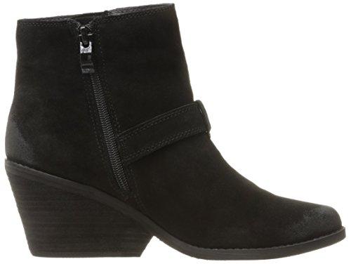 Very Volatile Women's Melina Ankle Bootie Black t4cRzsNt44