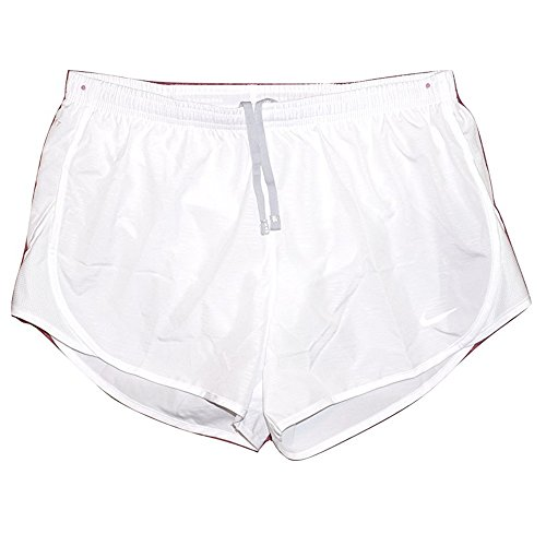 (NIKE Embossed Tempo Running Shorts (X-Small))