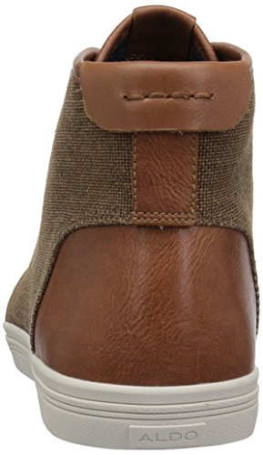 Aldo Mens Killa Fashion Sneaker Cognac