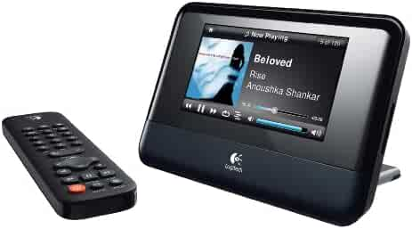 Logitech Squeezebox Touch (Discontinued by Manufacturer)