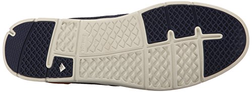 En Venta Venta En Línea El Envío Libre 2018 Más Nuevo EmericaWino Cruiser Lt - Sneaker Uomo Blu (navy/brown/white) tVWDDJJm2y