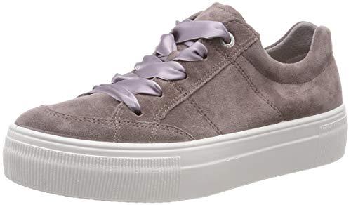 57 Dark Viola Donna 57 Legero Lima Clay Sneaker Wq6IStTxwY