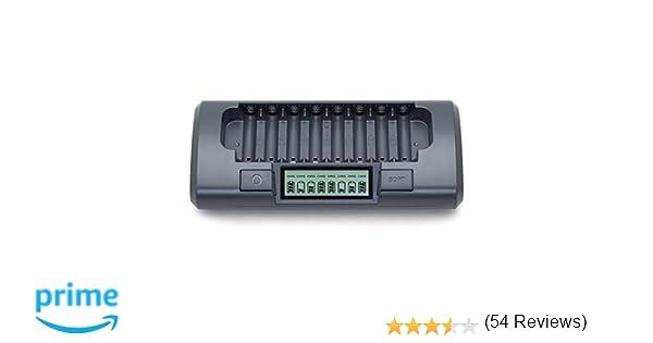 Powerex MH-C800S - Cargador para baterías AAA y AA