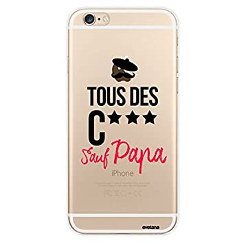 coque iphone 7 ecriture fille