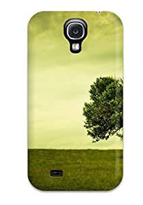 taoyix diy Charles C Lee Snap On Hard Case Cover Earth Earth Protector For Galaxy S4