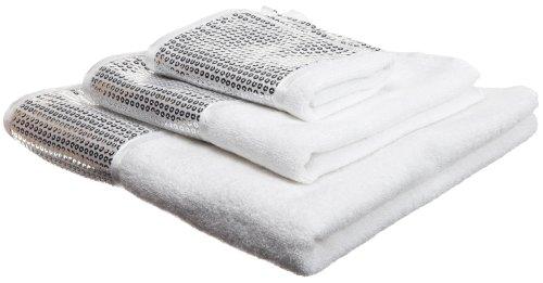Popular Bath Caprice White 3 Piece product image