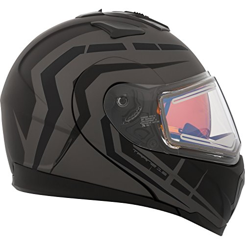 CKX Tranz 1.5 RSV Modular Helmet, Winter Scorpion Small