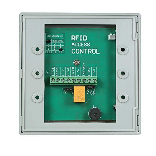 KKmoon RFID Proximity AccessControl Door Access Entry Control Lock +