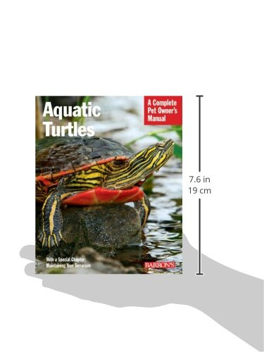 Aquatic Turtles (Complete Pet Owner's Manual) 2