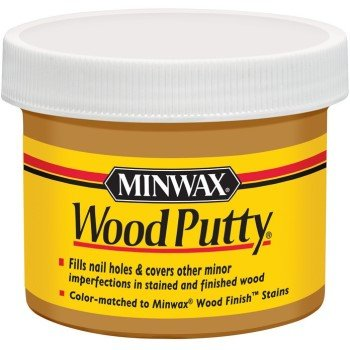 Qp Col Maple Wood Putty