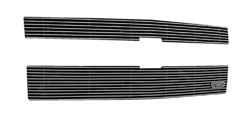 T-Rex 21120 Billet Polished Grille Overlay for Chevrolet Silverado 1500 Z71-2 Piece