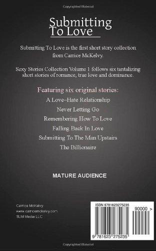 love hate relationship short stories