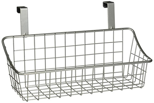 Spectrum Diversified Cabinet Basket Nickel
