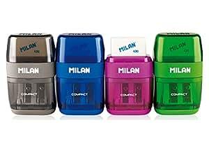 Milan 4703116 - Pack de 16 afilaborra, multicolor